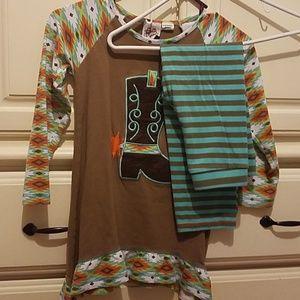 Ann Loren outfit